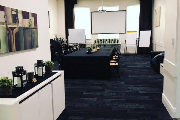 Function Room - Corporate