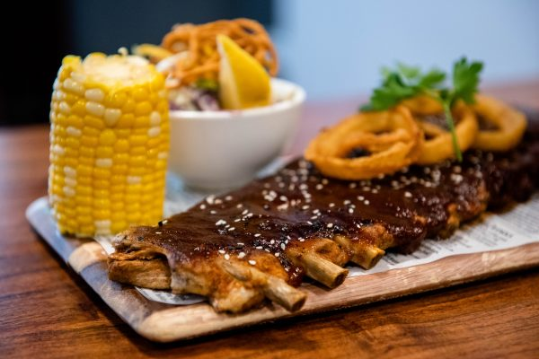 Show us your rack! Amaaazing ribs for an amaaazing price!